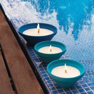Vasques anti moustique
